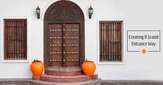 Impressive Front Door Tips