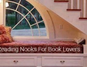 Reading Nooks For Book Lovers