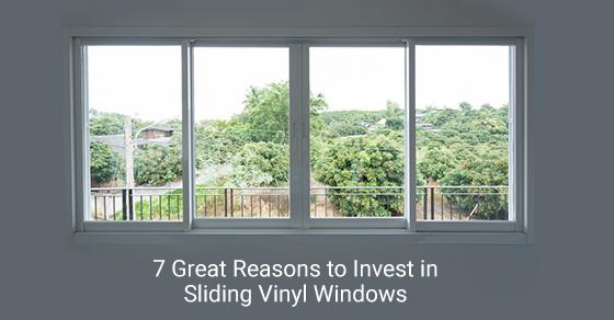 vinyl window sliding on white wall interior house