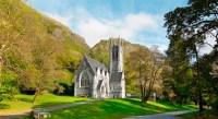 Kylemore Abbey & Victorian Walled Garden - Heritage Island