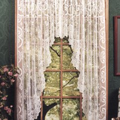 Kitchen Swags And Valances Used Cabinets Indiana English Ivy Swag Pair | Heritage Lace