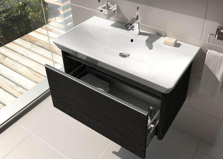 free standing kitchen sink unit bottom grid heritage new homes | specification platinum plus