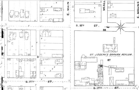 1891 Street