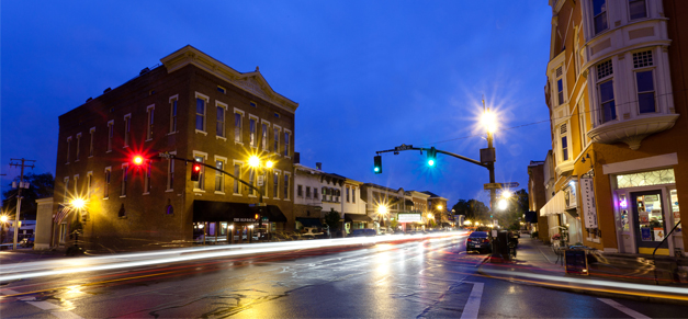 Uptown Westerville Seeks Executive Director  Heritage