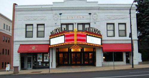 Best Historic Theatres in Ohio - Lions Lincoln Theater
