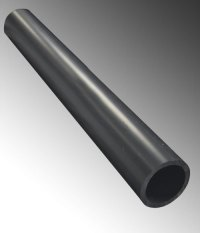 PVC Schedule 80 Pressure Pipe - Plain End (Gray or White ...