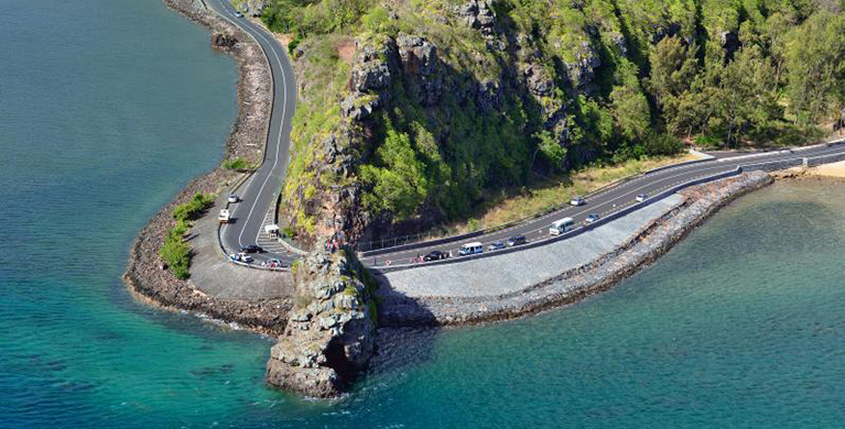 Maconde best road trip itinery in Mauritius