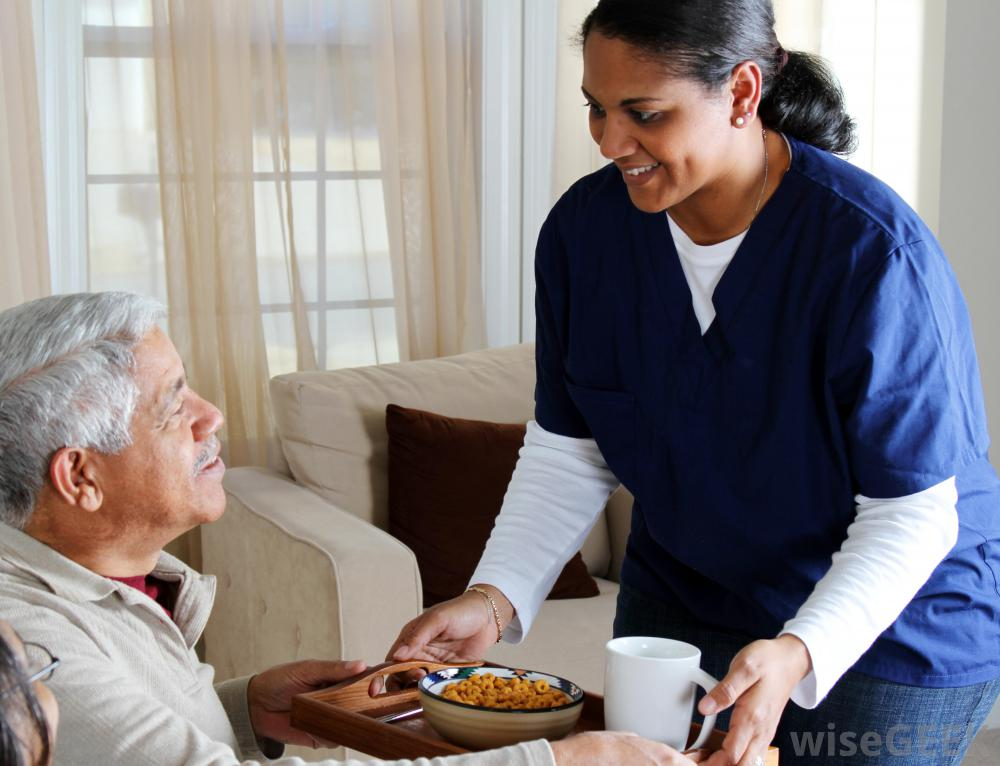 Understanding the Activities of Daily Living for Seniors