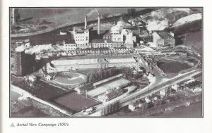 AOS P 1254 Sugar Factory