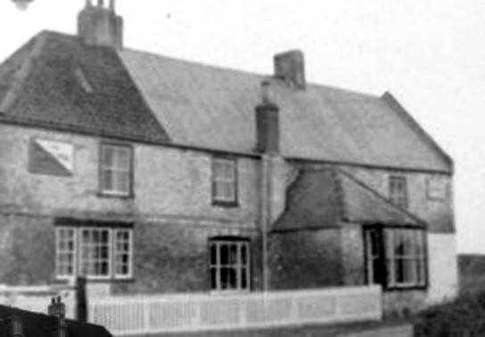 The Old Inn, Fosdyke