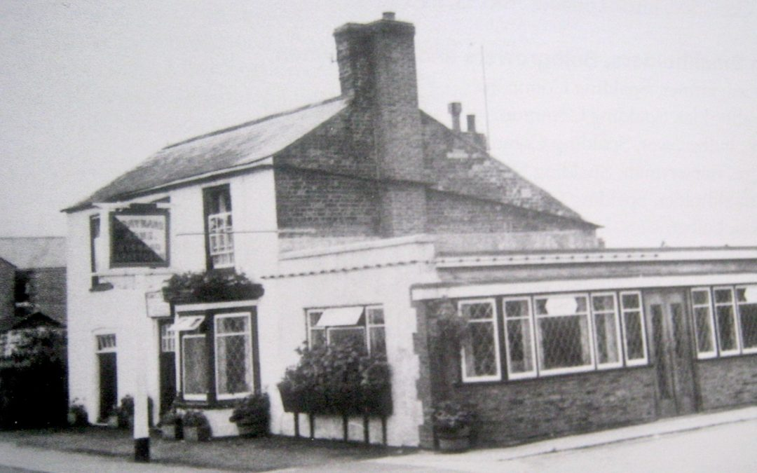 The Draymans Arms – Little London in the 1950's
