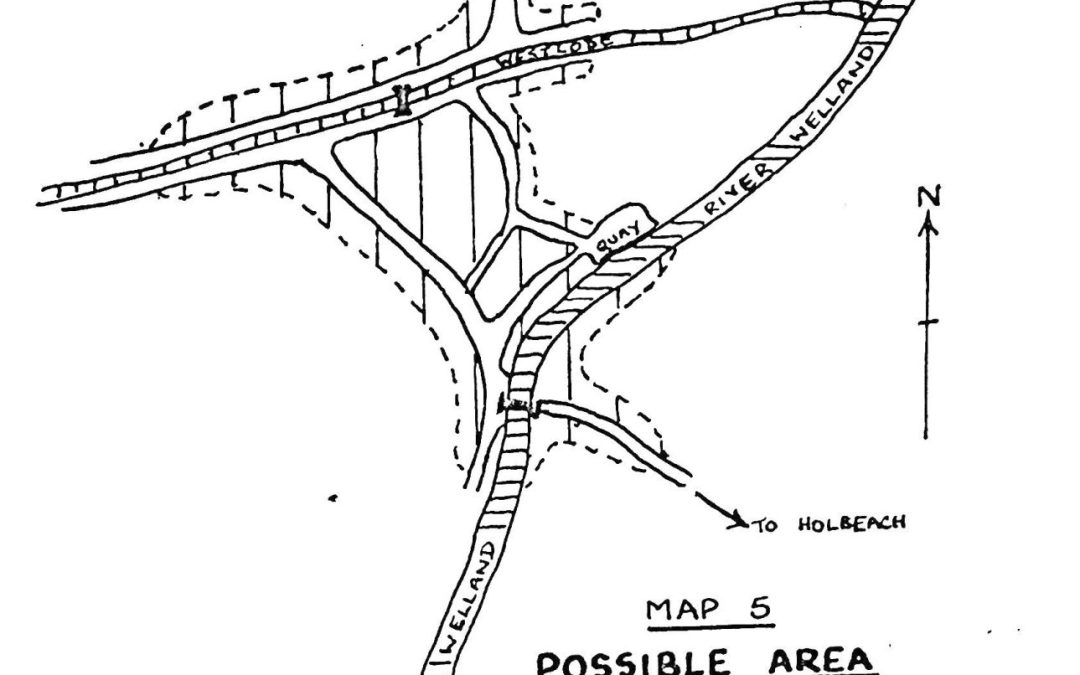 Spalding Maps