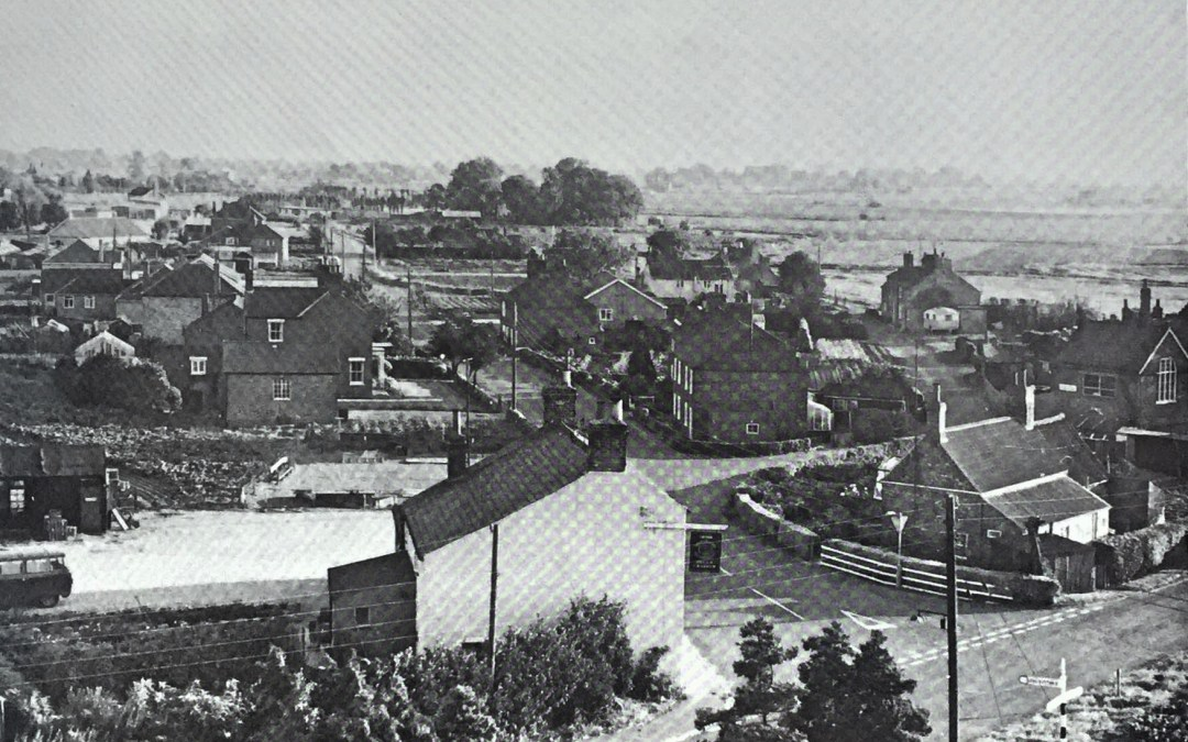 Picture across Lutton