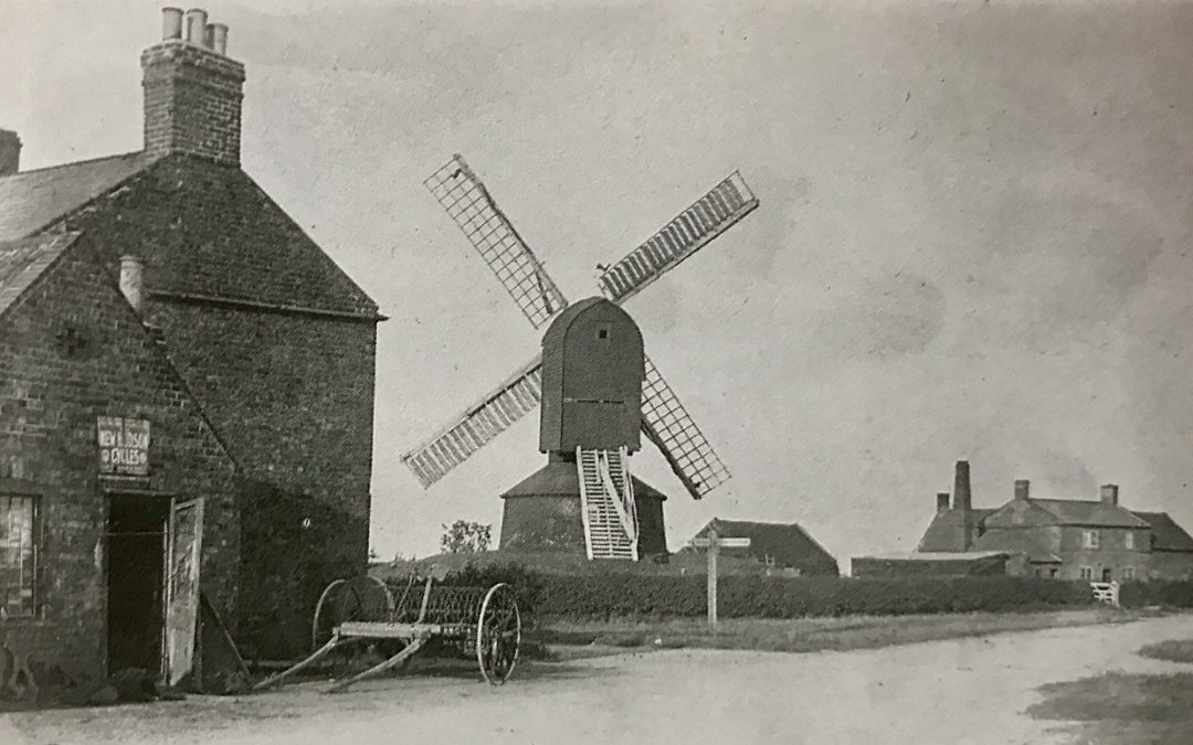 The Mill at Weston Hills