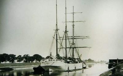 Baltzer (Riga) Sutton Bridge 1897