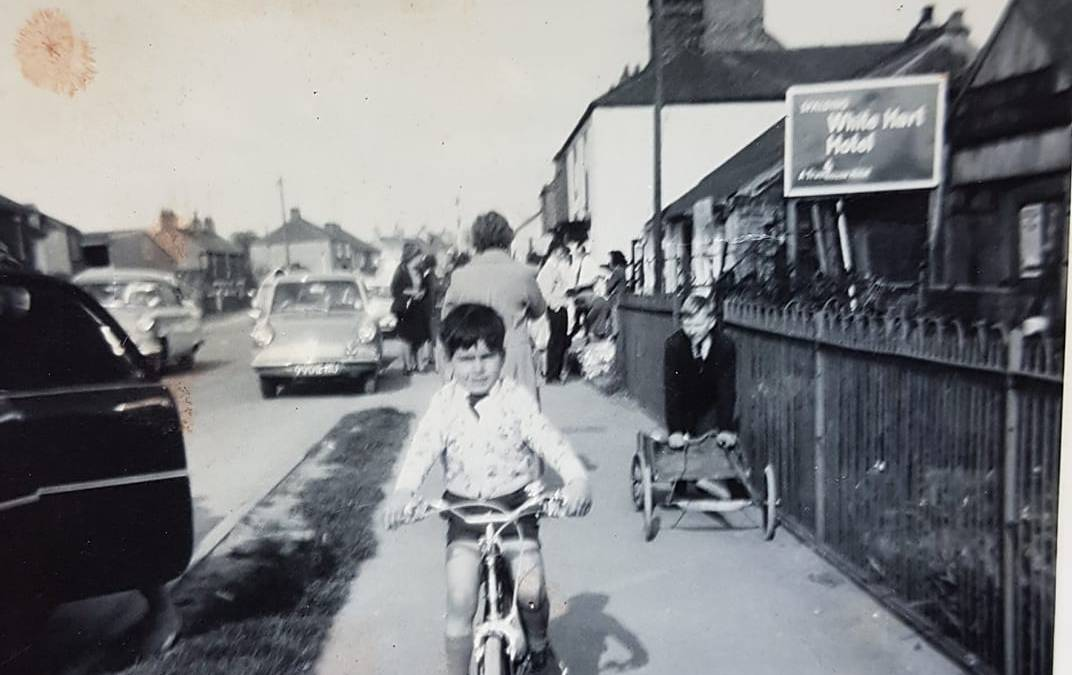 Little London 1966's