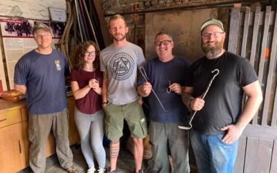 Blacksmith Club
