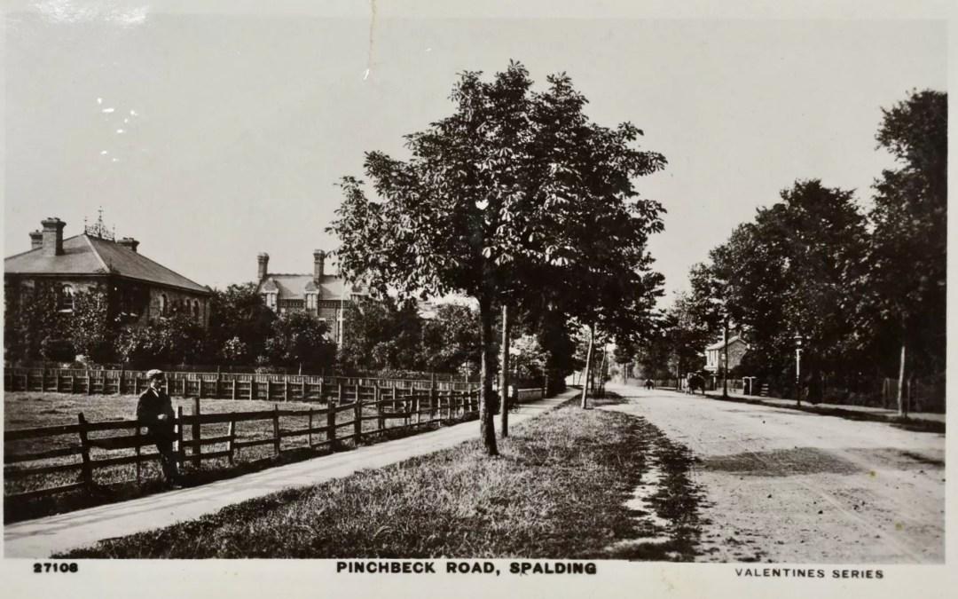 Pinchbeck Rd Spalding
