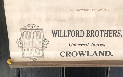 Wilford Brothers Crowland