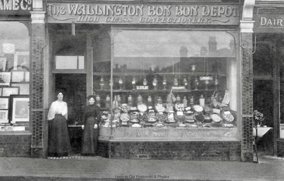 The Wellington Bon Bon Depot