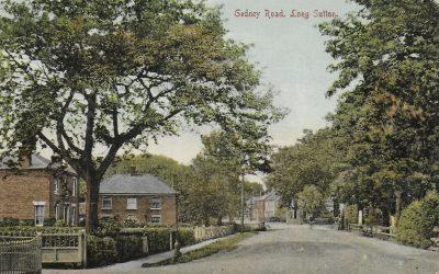 Gedney Rd Long Sutton