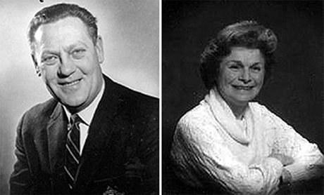 Sam and Agnes Jacks  Ontario Heritage Trust