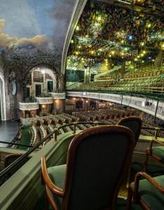 Winter garden theatre photo mark wolfson also rentals the elgin and rh heritagetrust on