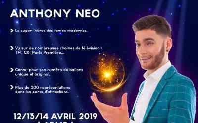 Anthony NEO