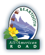 Bearthooth road logo