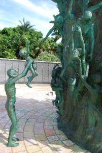 Holocaust memorial 1