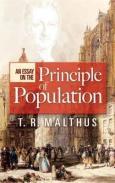 Kitap Seçkisi - Nüfus Malthus