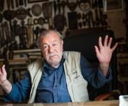 Ressam Yüksel Arslan hayatını kaybetti