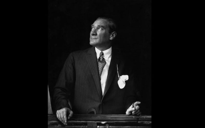 20. Yüzyılın en büyük önderi: Mustafa Kemal Atatürk