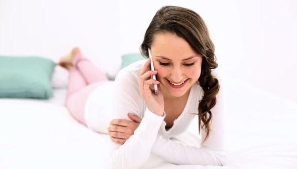 Telefonda Sohbet