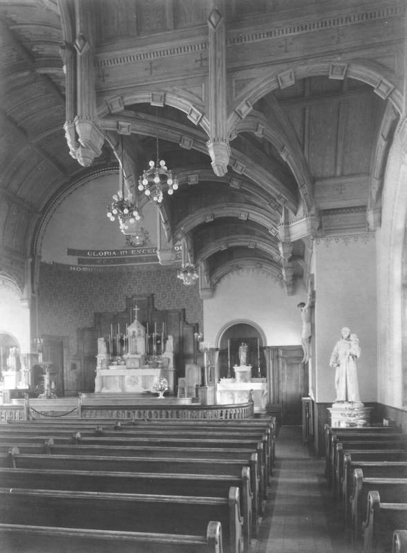 History Of St Francis De Sales Parish Herkimer NY
