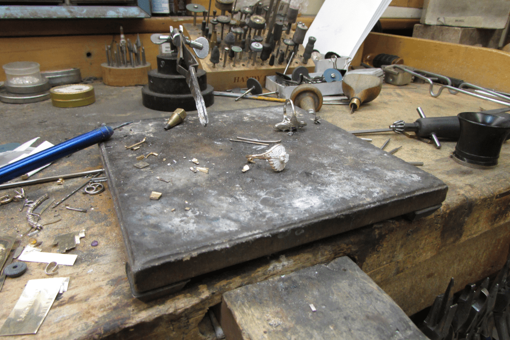 Need Jewelry Repair in Grand Rapids?