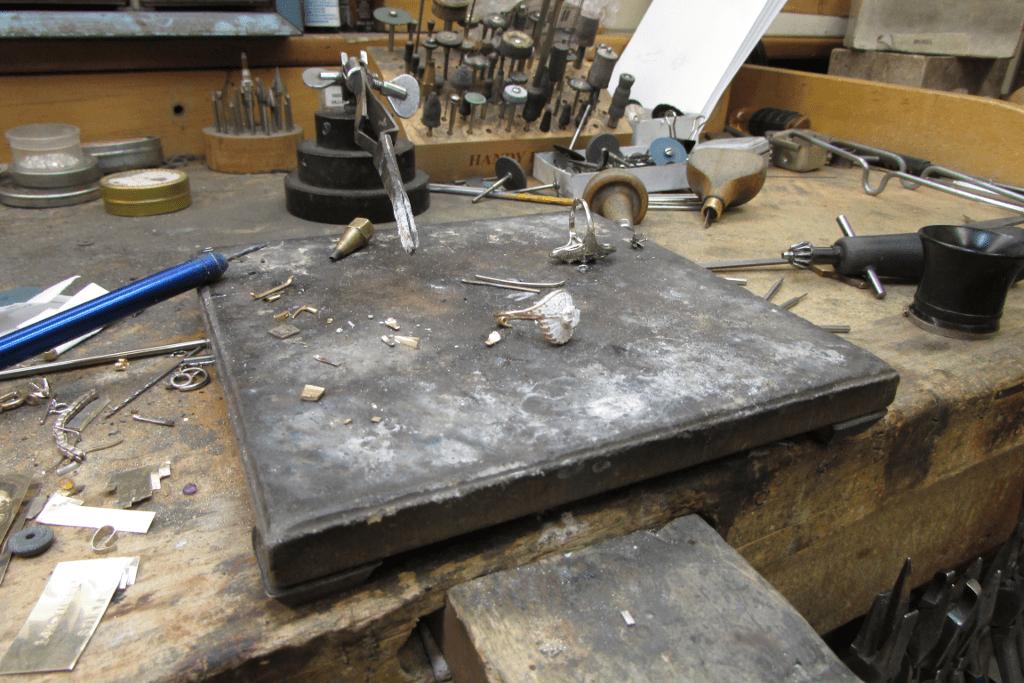 Need Jewelry Repair in Grand Rapids?
