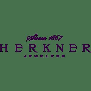 0 34ct Round Brilliant Diamond J Color VS1 Clarity - Herkner