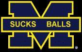 MichiganSucksBalls