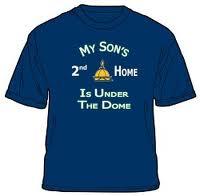 HLS EFS CSC mom shirt