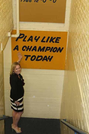 Play Like a Champion Today