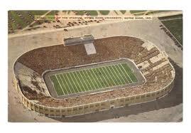 HLS EFS CSC old stadium