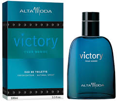 HLS EFS CSC Victory Perfume
