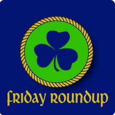Friday Roundup