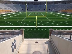 """Friday Roundup: The """"Brian Kelly Hates the Goal Line"""" Edition"""