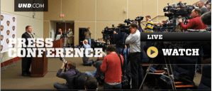 IT'S HERE: Brian Kelly Opens 2014 Campaign with Presser