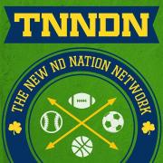 Podcast: Author Jerry Barca & NDtex on TNNDN!