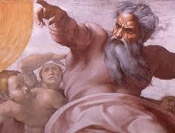 HLS EFS CSC Sistine God