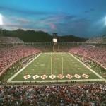 Virginia's Scott Stadium (photo: virginiasports.com)