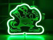 HLS EFS CSC Lightup Leprechaun